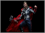 Aktor, Chris Hemsworth, Film, Thor