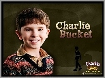 Charlie And The Chocolate Factory, Freddie Highmore