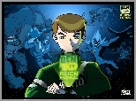 Ben10, Alien, Force, Omnitrix, Kosmici