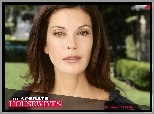 Desperate Housewives, Teri Hatcher, napis