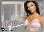 Desperate Housewives, Eva Longoria, różowa, sukienka