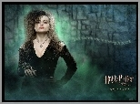 Harry Potter, Bellatrix Black, Wiedźma