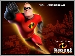 Mr Incredible, Iniemamocni