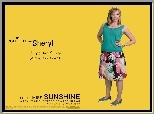 Little Miss Sunshine, Toni Collette