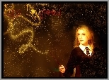 Luna Lovegood, R�d�ka, Harry Potter