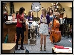 Lemonade Mouth, Instrumenty