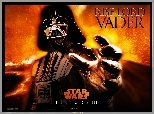 Star Wars, Gwiezdne Wojny, Risftord VADER Star Wars Episode 3