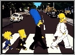 The Simpsons, Rodzinka, Komplet