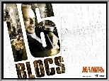 16 Blocks, liczba, Bruce Willis