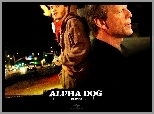 miasto, Alpha Dog, Emile Hirsch, Bruce Willis