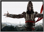 Film, Assassin's Creed, Michael Fassbender, Aguilar