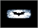 batman, logo, Batman Dark Knight