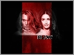 Blow, Johnny Depp, Penelope Cruz, tytuł