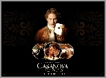 Casanova, Heath Ledger, maska