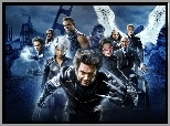 Film, X-men, Mutanci