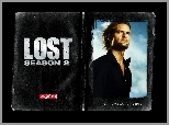Serial, Lost, Zagubieni, Josh Holloway