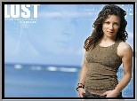 Serial, Lost, Evangeline Lilly
