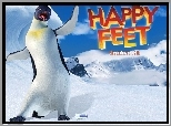 Gloria, Tupot Małych Stóp, Happy Feet