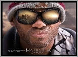 Hancock, okulary, Will Smith