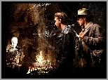 Harrison, Ford, Kadr, Indiana Jones