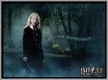Harry Potter, Luna Lovegood, Las