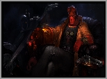 Film, Hellboy, Demon