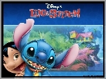 Lilo i Stich, Lilo & Stitch