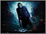 JOKER, Batman Dark Knight