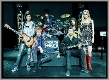 Adam Hicks, Bridgit Mendler, Hayley Kiyoko, Blake Michael, Naomi Scott, Lemonade Mouth