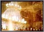 Phantom Of The Opera, lampa, opera