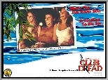 postacie, śmiech, Club Dread