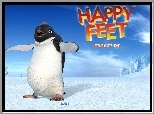 Ramon, Tupot małych stóp, Happy Feet