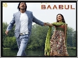 Rani, John, Bollywood, Film, Baabul