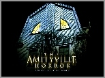 The Amityville Horror, dom, noc, napis