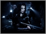 Underworld, tunel, broń, Kate Beckinsale