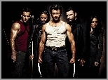 X-Men Wolverine Origins
