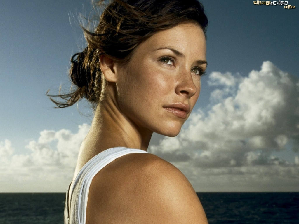 Serial, Zagubieni, Lost, Evangeline Lilly
