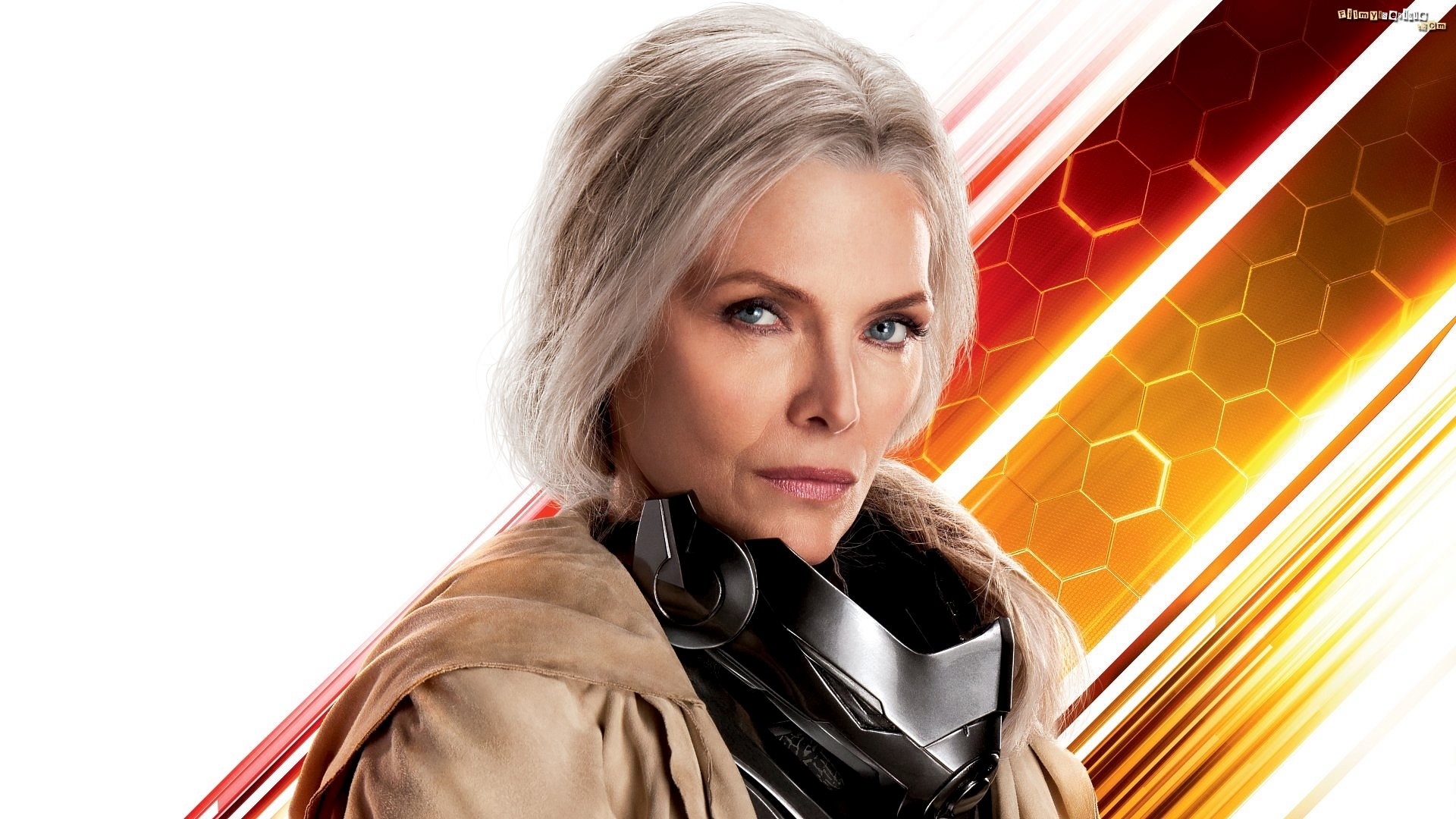 Film, Ant-Man i Osa, Ant-Man and the Wasp, Postać Wasp, Aktorka, Michelle Pfeiffer